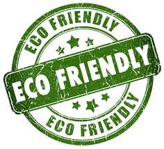 CLiCK Cleaning ECO Friendly Logo