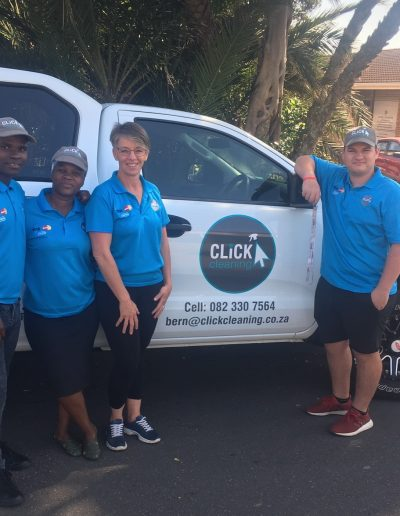 CLiCK Cleaning KZN