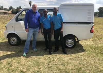 CLiCK Cleaning Pretoria East