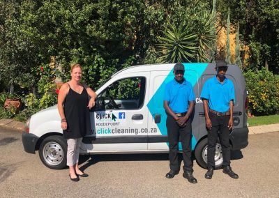 CLiCK Cleaning Roodepoort
