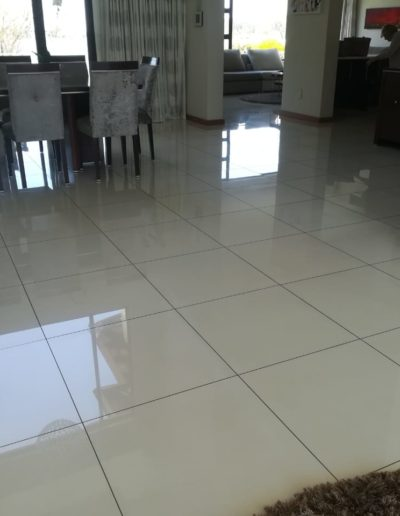 CLiCK Cleaning High Gloss Seal - Tiles Floor