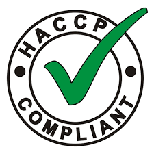 CLiCK Cleaning HACCP compliant Logo