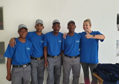 CLiCK Cleaning Benoni &Boksburg