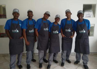 CLiCK Cleaning Benoni & Boksburg