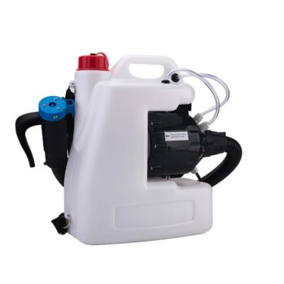 Click Cleaning Industrial Backpack Fogging Machine