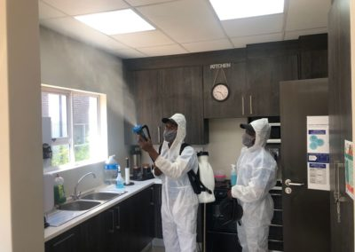 Click Cleaning Fogging Services
